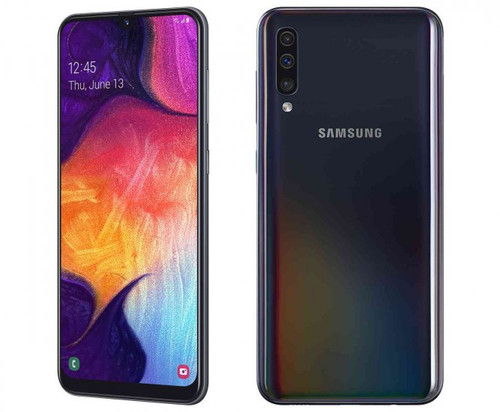 SAMSUNG GALAXY A50 VERIZON CPO 64GB UNLOCKED (4G LTE FOR ANY CARRIERS)