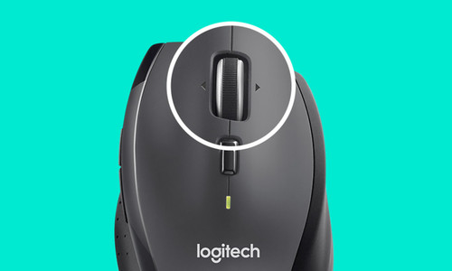 Logitech Logitech M705 Marathon Mouse BRAND NEW SEALED