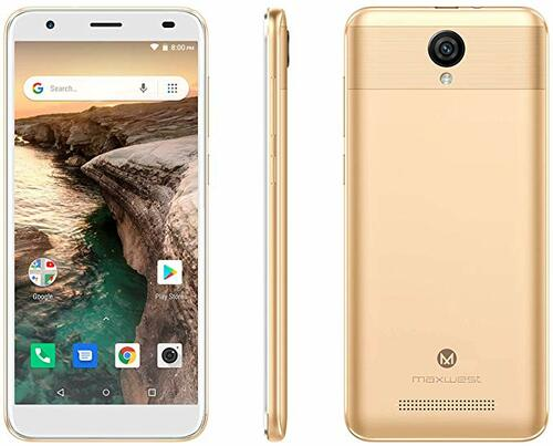 MAXWEST GRAVITY 55GO 4G LTE BRAND NEW GSM UNLOCKED