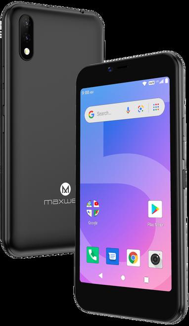 MAXWEST NITRO 5P 4G LTE BRAND NEW GSM UNLOCKED
