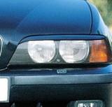 AC1226EBC - Advan Design 1997-2003 BMW E39 5 Series Carbon Fiber Eye Lids
