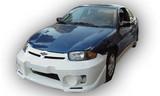 AC633HC - Advan OEM Design 2003-2005 Chevy Cavalier Carbon Fiber Hood