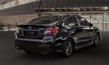 AC9735TRC - Advan OEM Design 2015-2020 Subaru WRX STi Sedan Carbon Trunk