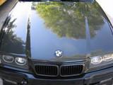 AC305HCF - Advan OEM Design 1992-1998 BMW E36 3Series 4Dr Carbon Fiber Hood