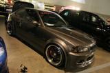 AC565HCC - Advan OEM Design 1999-2005 BMW E46 3 Series 2Dr Carbon Fiber Hood