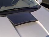 AC875HDC - Advan OEM Design Carbon Scoop For 2000-2005 Toyota Celica