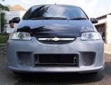 AC628HC - Advan OEM Design 2004-2007 Chevy Aveo Carbon Fiber Hood