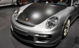 AC3912HC - Advan OEM Design 2004-2012 Porsche 911 (997 Chassis) Carbon Hood