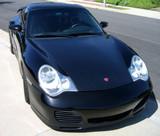 AC3911HC - Advan OEM Design 1996-2004 Porsche 911 (996 Chassis) Carbon Fiber Hood