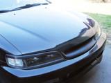 AC224HC - Advan OEM Design 1994-1997 Honda Accord 4Cly. Carbon Fiber Hood