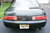 AC815TRC - Advan OEM Design 1991-2001 Lexus SC300/ SC400 Carbon Trunk