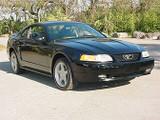 AC948HC - Advan OEM Design 1999-2004 Ford Mustang Carbon Fiber Hood