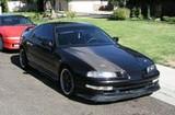 AC312HC - Advan OEM Design 1992-1996 Honda Prelude Carbon Fiber Hood