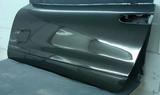 AC233DLC - Advan OEM Design 1995-1999 Mitsubishi Eclipse/ Talon Carbon Fiber Door Left