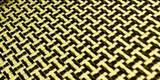 H Designer Carbon Kevlar Weave Option