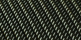 Silver Chrome Carbon Twill Weave Option