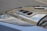 Advan CWT Modular Design 2014-2019 Toyota Corolla Carbon Fiber Hood