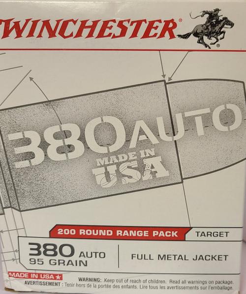 Winchester .380
