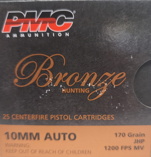 PMC 10mm 170 Grain FAST Shipping