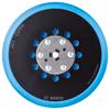"Bosch 6"" H&L Backing Pad Hard (GET75-6N)"