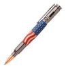 30 Cal Bolt Action Pen Kit Gun Metal