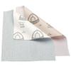 "Klingspor Abrasives 320 Grit, Stearated Silicon Carbide, 9""x 11"" Sheets, 50pk"