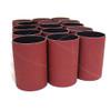 """Klingspor Abrasives Aluminum Oxide Sanding Sleeves, 2""""x 3"""" 15pk Assortment"""