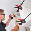 Bessey One‑handed table clamps, EZR‑SET