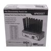 Pen Disassembly Punch Set