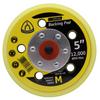 Klingspor Abrasives Supra 5 x 5 Hole Hook & Loop Backing Pad for Spartan Random Orbit Sander