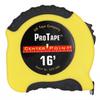 Center Finder Tape Measure 16'
