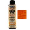 Wood Dye Orange 4oz