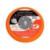 "Dynabrade 54325 5"" Hook&Loop Backing Pad"