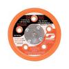 Dynabrade 5X5 H&L Medium Backing Pad