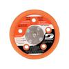 Dynabrade 5X5 PSA Soft Backing Pad