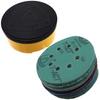 Klingspor Abrasives Sampler Pack H&L 5 Inch X 8 Hole 50 Pack