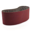 "3""X18"" Sanding Belt 120 Grit Alum Oxide"