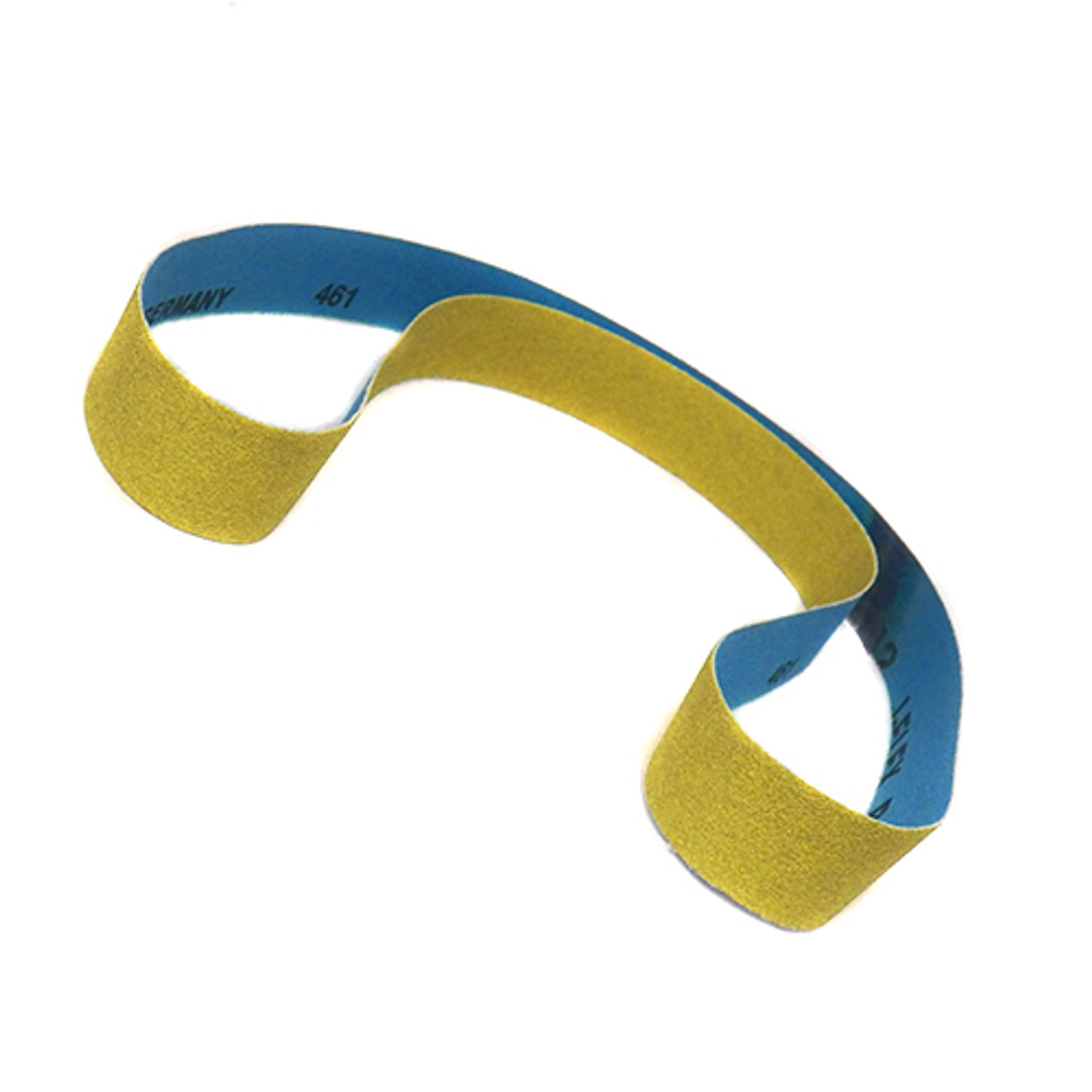 """1""""X42"""" Gold Sharpening Belt Assortment"""