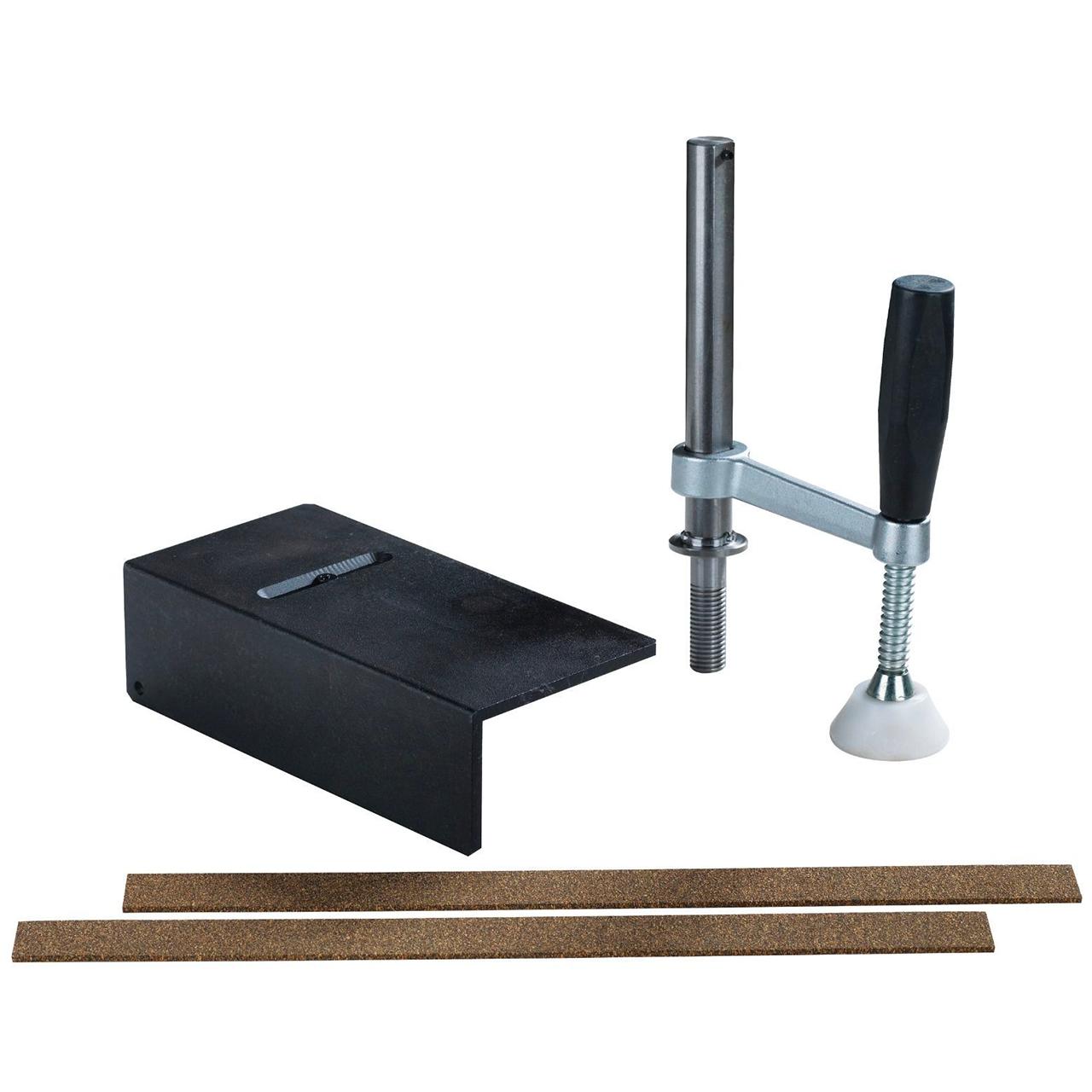 Sjobergs Nordic Pro 1400 Workbench + SM03 Cabinet + Accessories