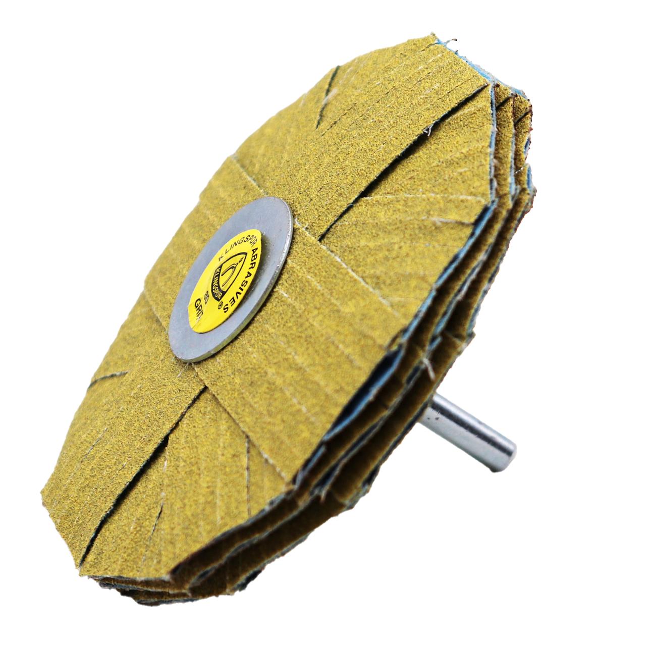 Klingspor Abrasives Sanding Star 120 Grit