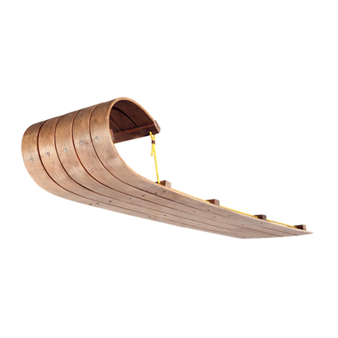 Wood Bending Steam Generator