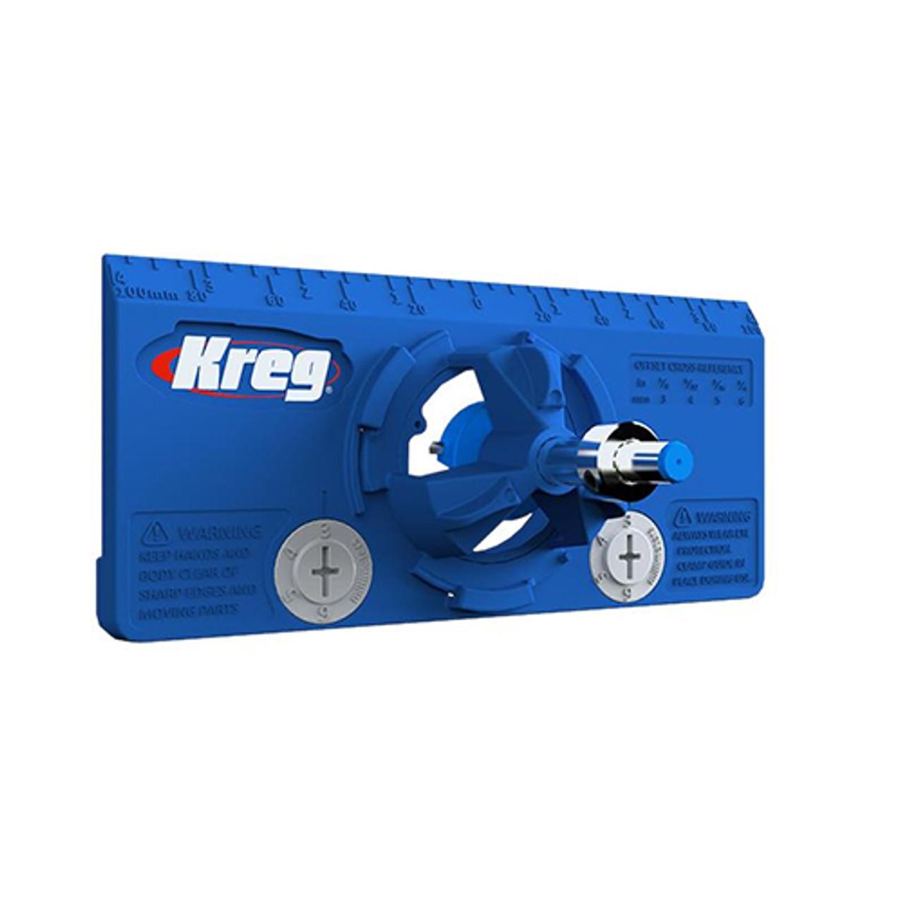 Kreg Concealed Hinge Jig (Euro Style)