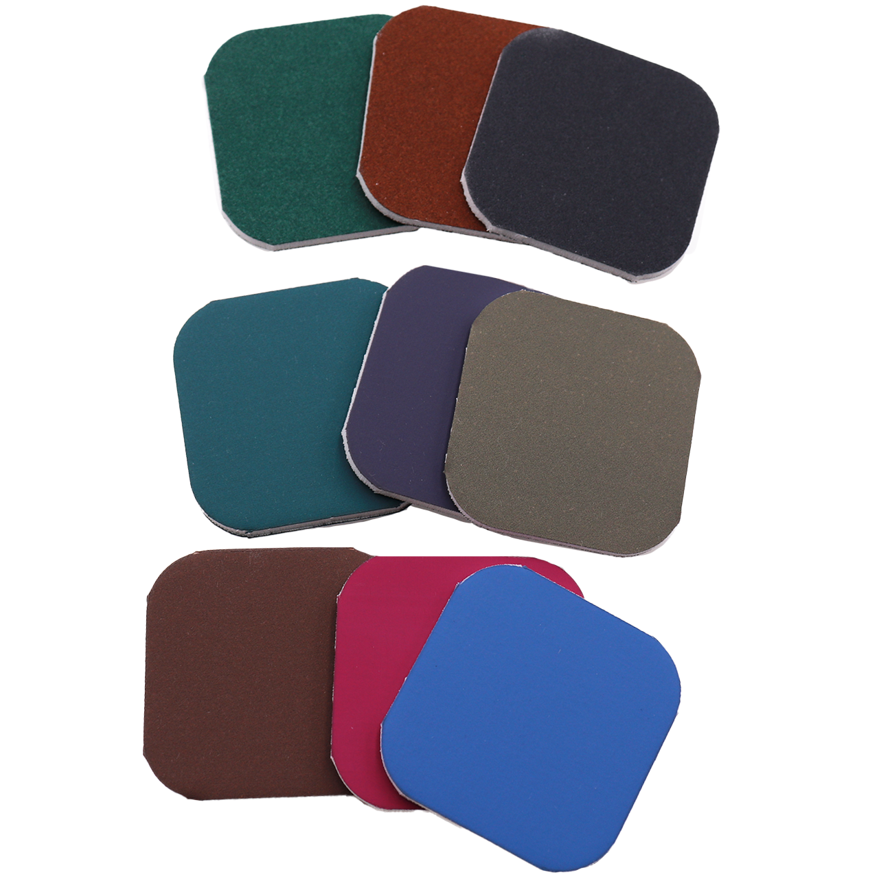 Micro-Mesh Soft Pad Variety Pack