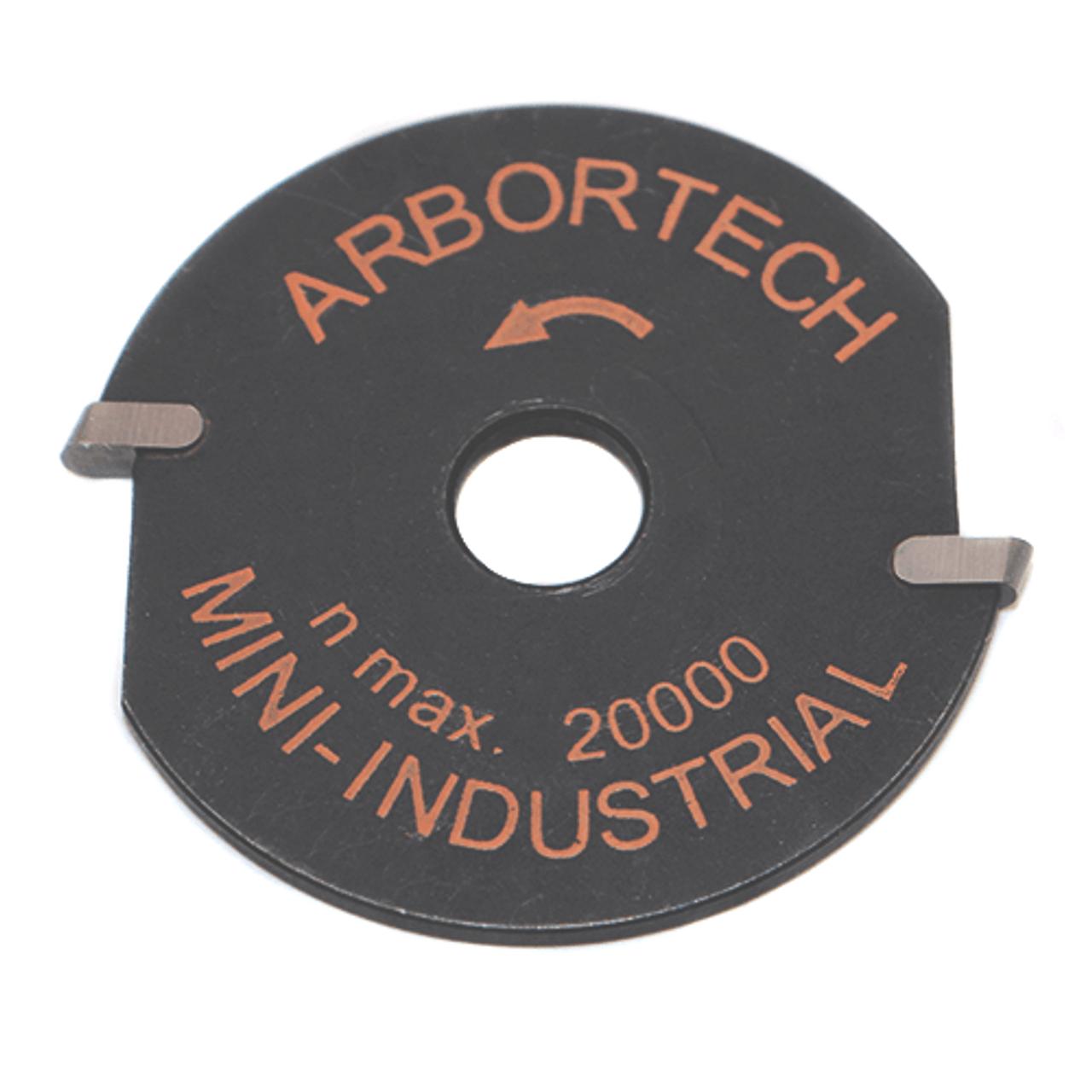 Mini Carver Industrial Blade