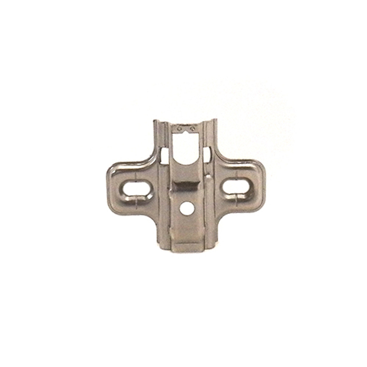 2mm Clip On Hinge Mounting Plate