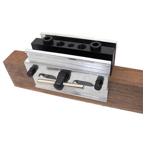 Dowl-It Metal Doweling Jig, Model #2500