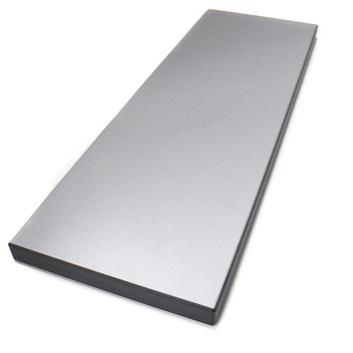 16pc Sandpaper Sharpening Kit w/Phenolic Backer Plate