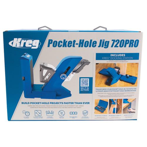 Kreg Pocket-Hole Jig 720PRO