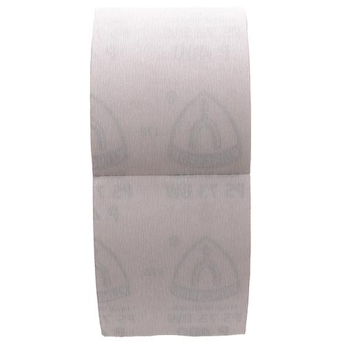 Foam Sanding Pads Aluminum Oxide