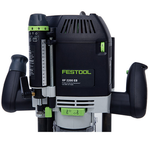 Festool OF 2200 Router Imperial